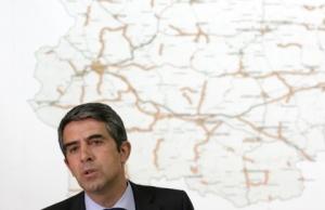 Плевнелиев: Президентството ще е център-нападател