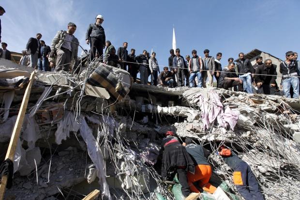 Ердоган: Турция ще се оправя сама след труса