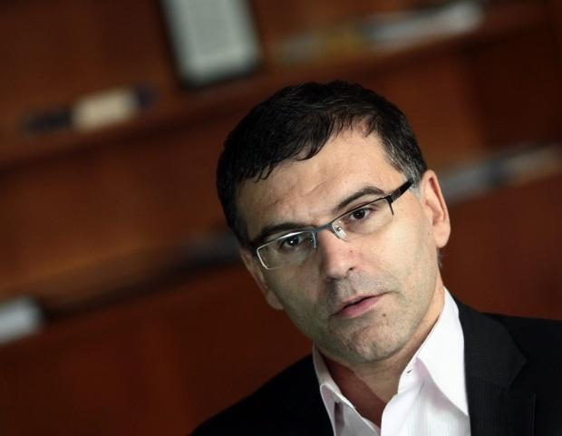 Дянков: България щастлива от нещастието на Гърция