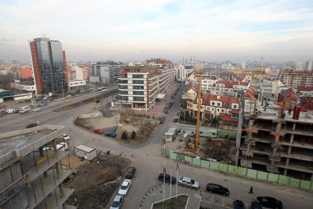 Жилищата в крайните квартали на София стават атрактивни