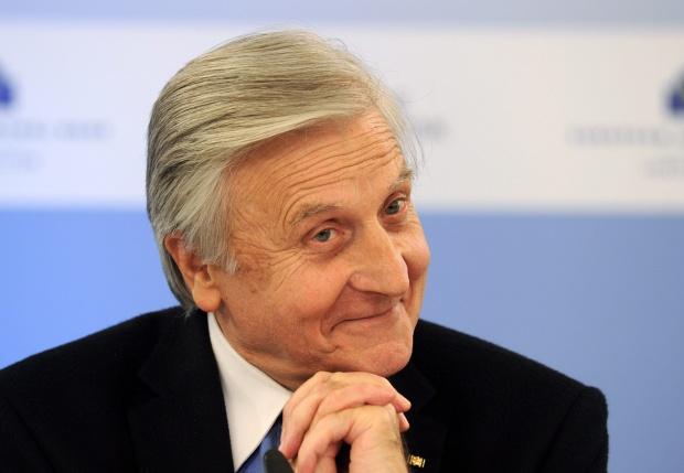 Трише: Еврозоната е изложена на системен риск