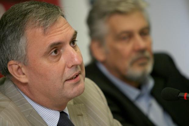 Ивайло Калфин, кандидат-президент на БСП: България трябва да е просперираща, за да усети потенциала на националния идеал