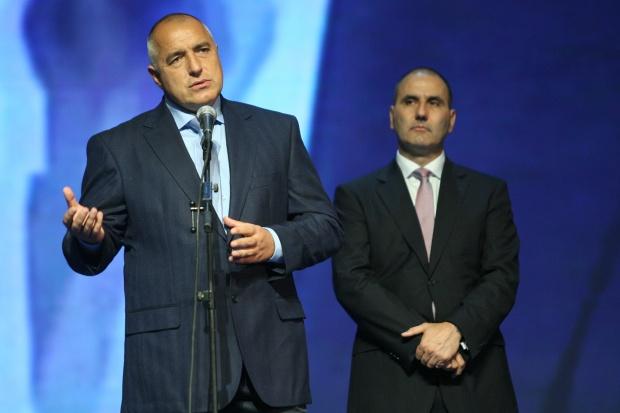 """""""Ройтерс"""": Борисов ще затегне хватката след изборите"""