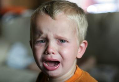 Ревливите деца израстват с проблемно поведение