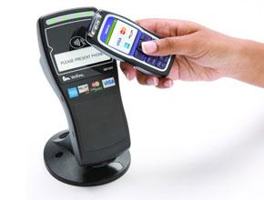 Потребителското търсене движи NFC решенията за безконтактно плащане