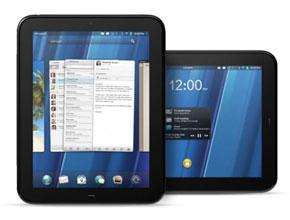 HP обмисля продажбата на webOS