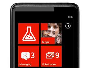 ChevronWP7 вече отключва телефоните с Windows Phone Mango