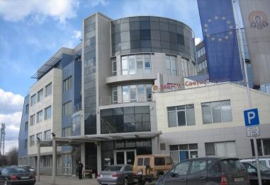 """Фъндъкова откри реновирано ин витро отделение в болница """"Св. София"""""""