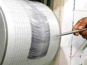 Слабо земетресение в Югоизточна България