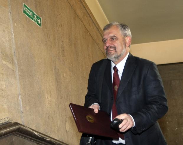 Преизбраха Илчев за ректор на СУ
