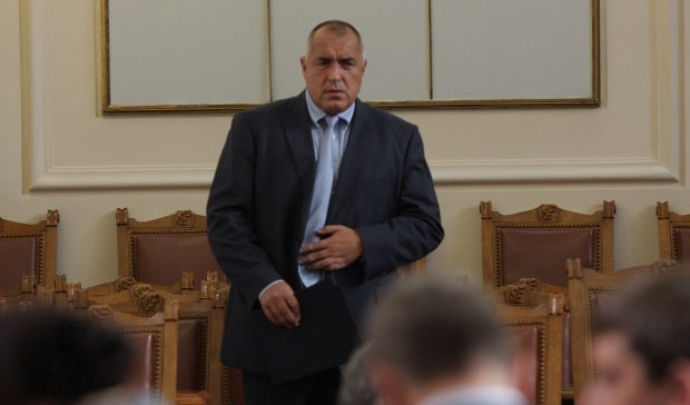 "Сидеров: Борисов да върне рушветите на ""Шеврон"""