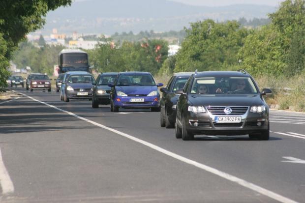 Родители искат по-строги закони за шофьорите убийци
