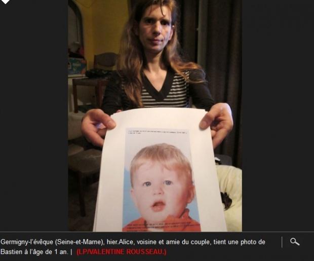 Французин убил сина си в пералня