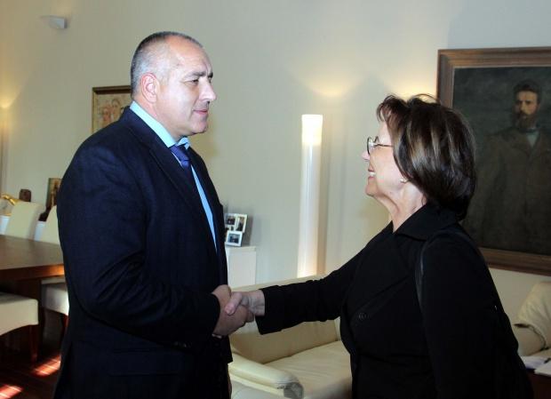 България и Бавария се хвалят взаимно