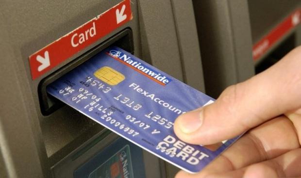 Българин с 400 кредитни карти хванаха в Русия