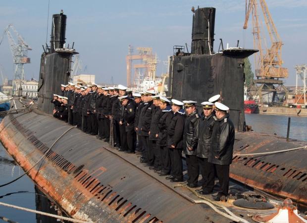 България вече няма подводници