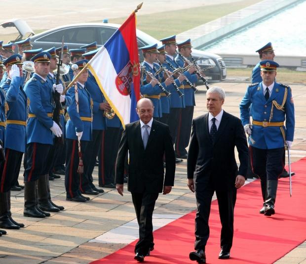 Румъния потвърди, че няма да признае независимостта на Косово