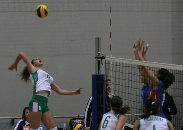 Българските волейболистки на финал в Баку