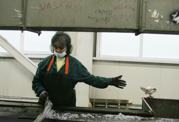 Брюксел ще сортира софийския боклук и през 2012 г.