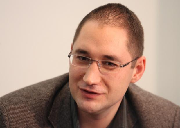 Икономистът Георги Ангелов: Гръцките банки в България са апетитна хапка
