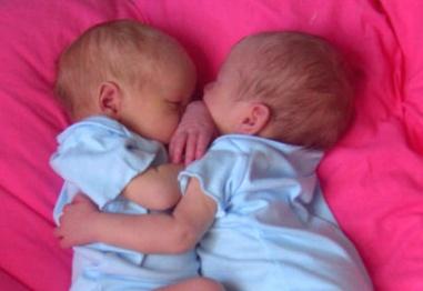 Интересни факти за близнаците