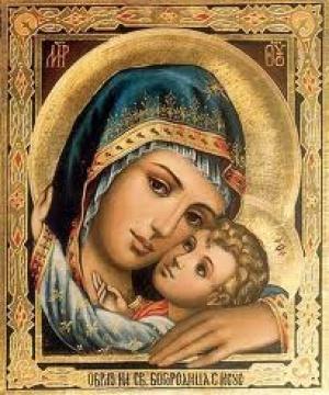 БНБ пуска златна монета с Богородица