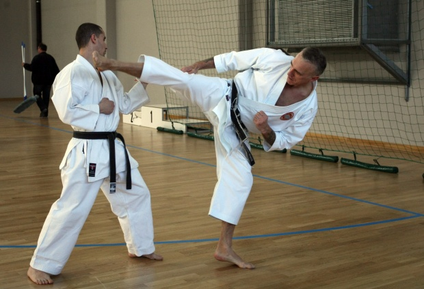 Българин стана световен шампион по карате