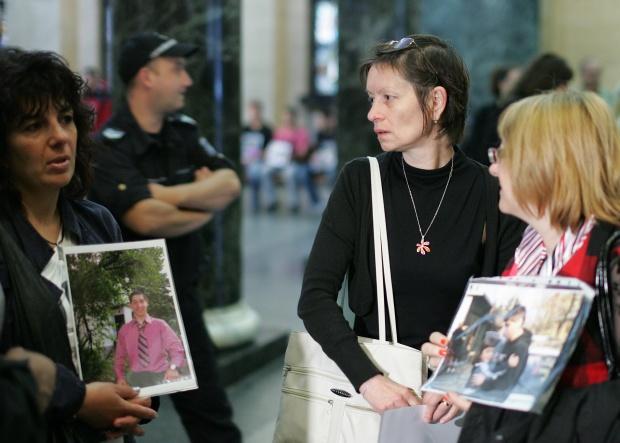 Майка: Съдът узакони убийството