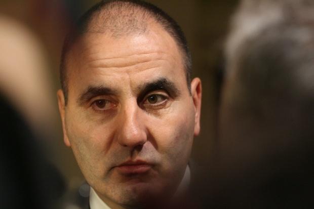 """Цветанов отказа да коментира делото """"Соло"""""""