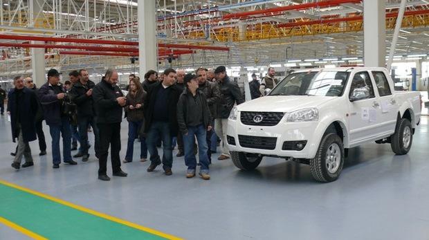 """Литекс Моторс"" пуска 2000 коли догодина"