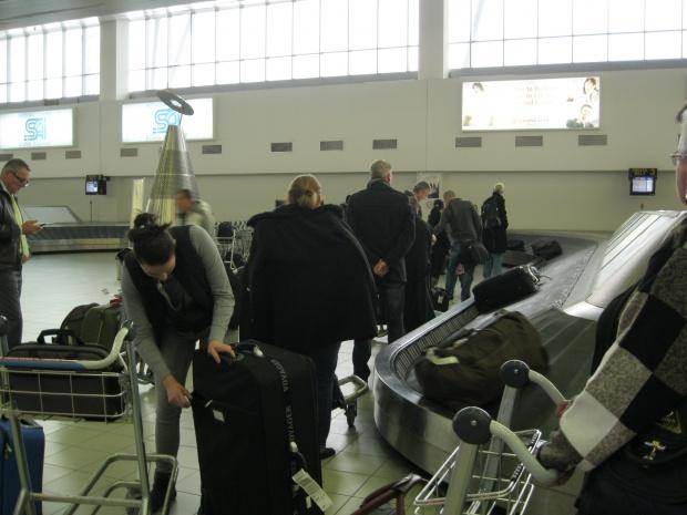 Задържаха 2 кг китайски наркотици на Летище София