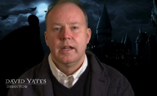 """Режисьорът на """"Хари Потър"""" екранизира мемоарите на журналистка"""