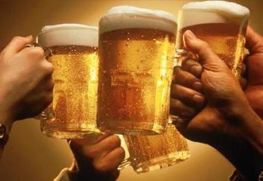 Краткото въздържание от алкохол е безполезно