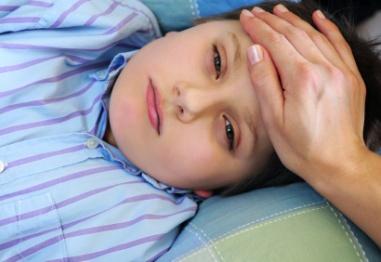 Сърдечният порок при децата има връзка с мигрената?