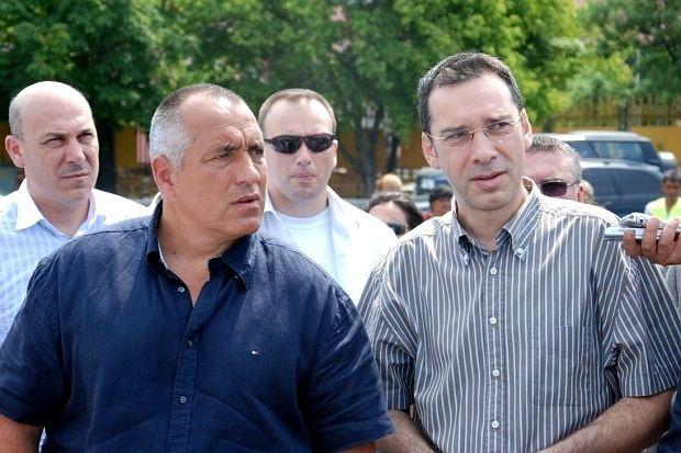 Борисов финансира археология по Черноморието