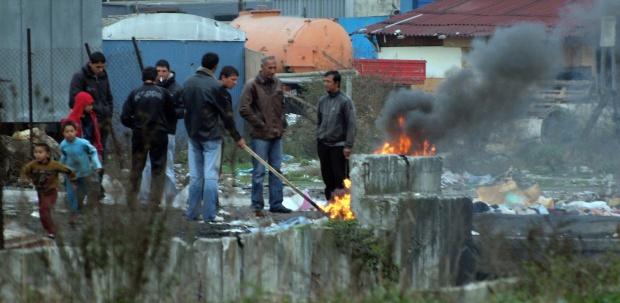 Българските роми шокират Германия