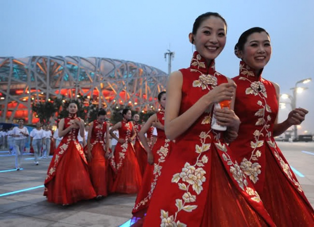 Градското население в Китай вече е повече от това в селата
