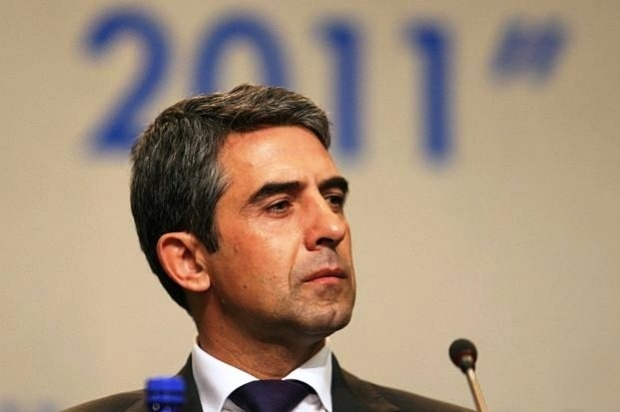 Плевнелиев: Пристрастен съм само към българските интереси