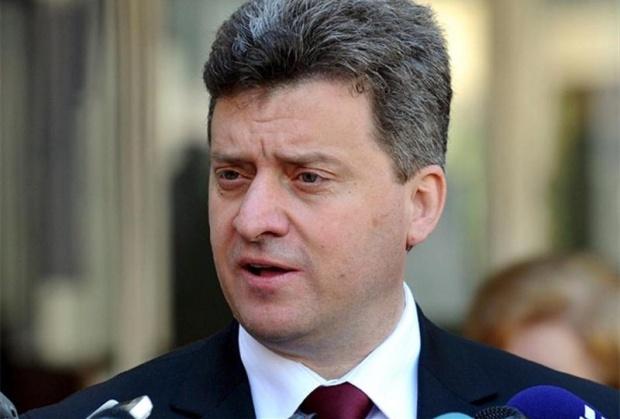 Македонският президент честити на Плевнелиев по телефона