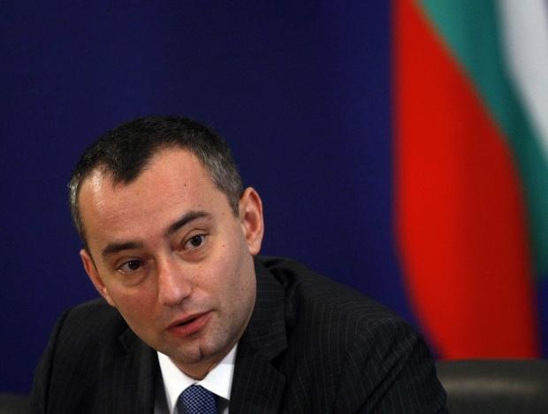 Младенов: България подкрепя резолюцията на ООН за Сирия