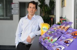 Антоан Колет, изпълнителен директор, Крафт Фуудс България: България се движи в правилната посока, но трябва да бъде по-бърза