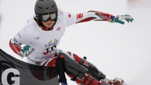 Сани Жекова взе сребро в Канада