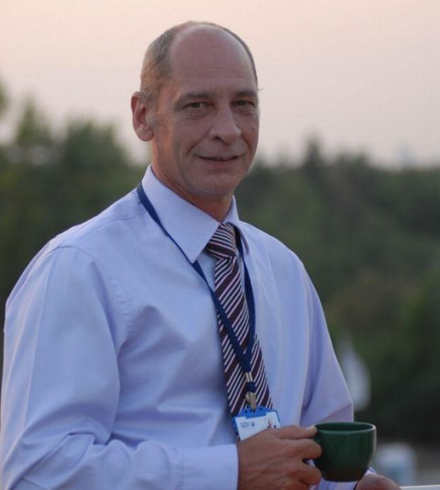 """Джонатан Гладуиш, изпълнителен директор на """"60k"""": България ще продължи да се превръща в осезаем център за аутсорсинг"""