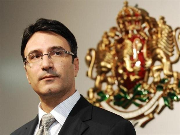 Министърът на икономиката Трайчо Трайков: Доверието на сериозните компании е индикатор за потенциала на България