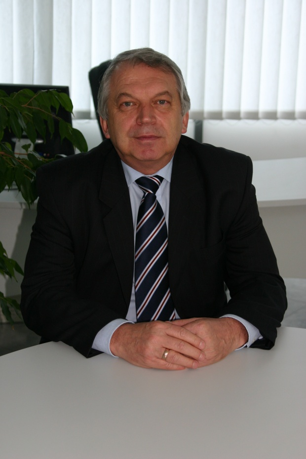 Васил Кънев, вицепрезидент на Идеал Стандарт за Източна Европа: България е недооценена като място за бизнес и инвестиции