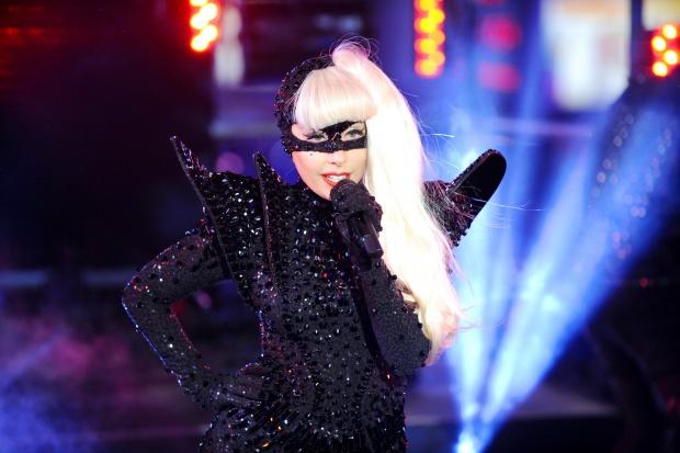 Лейди Гага прави собствена социална мрежа