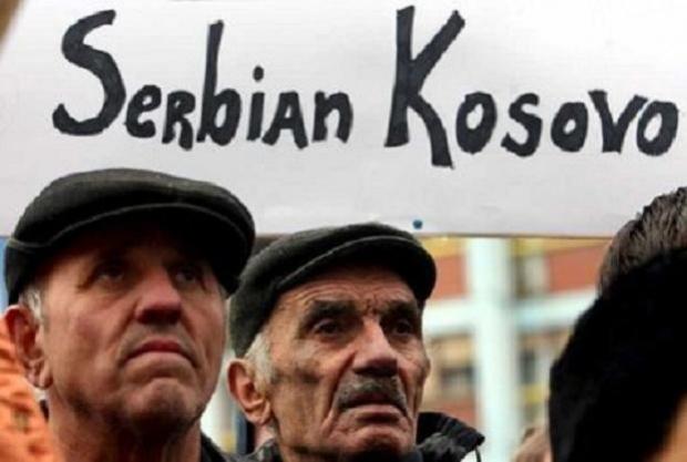 Косовските сърби гласуват на референдум