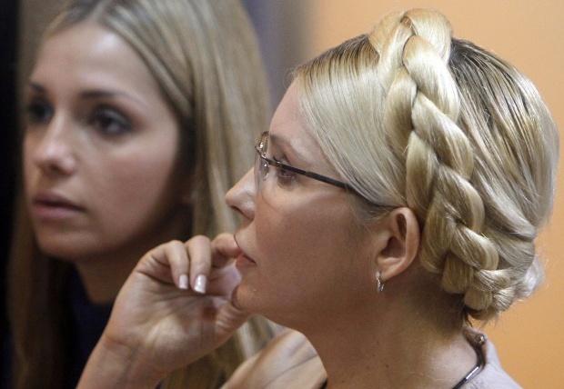 Западни лекари преглеждат Тимошенко