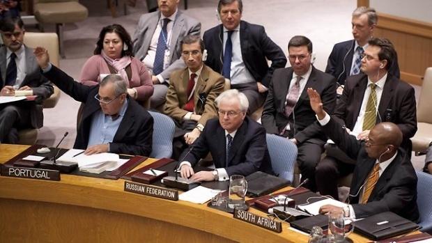 ООН гласува нова резолюция за Сирия