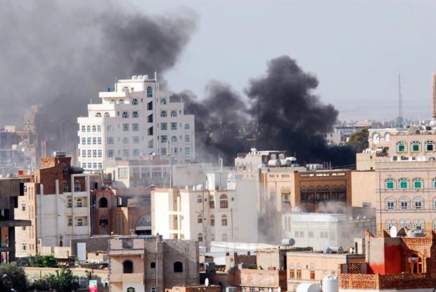 Експлозия засегна петролопровод край Хомс